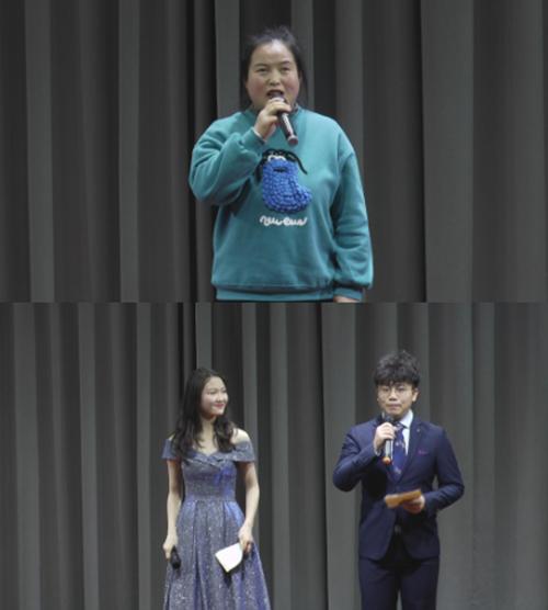 徐州首届盲人音乐演唱会在徐州图书馆成功举办!